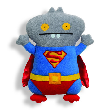 "DC Comics Babo Superman 11"" picture"