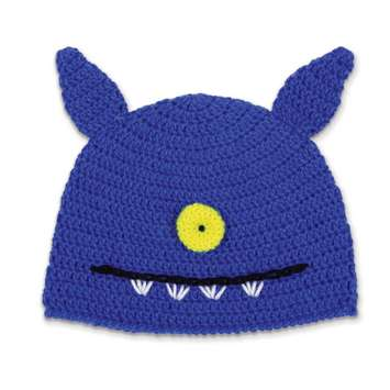 Uglydog  Blue Hat picture