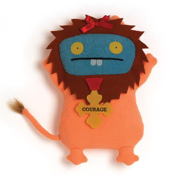 Babo Lion picture