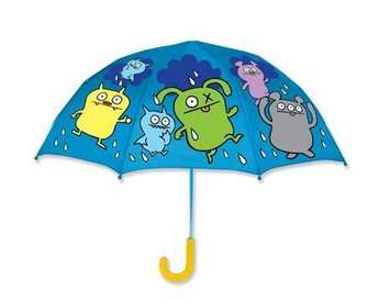 UGLYDOLL™ Rainy Day Youth Umbrella picture