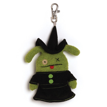 OX Wicked Witch clip picture