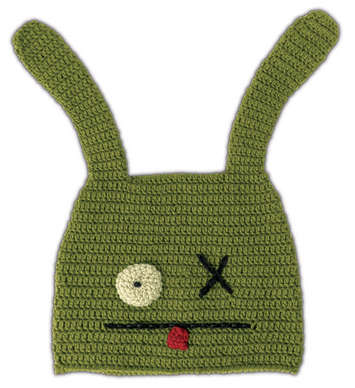 OX Green Hat picture