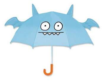 UGLYDOLL Ice-Bat™ Youth Umbrella picture
