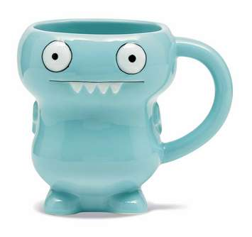 Ice-Bat Ceramic Mug picture