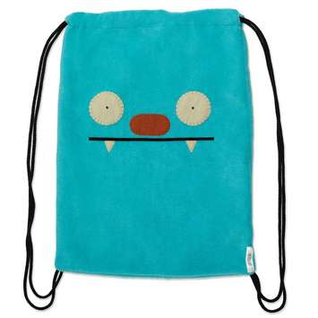 Big Toe Drawstring Bag picture