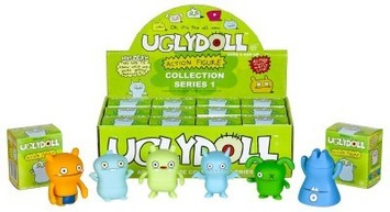 Uglydoll Action Figures! picture