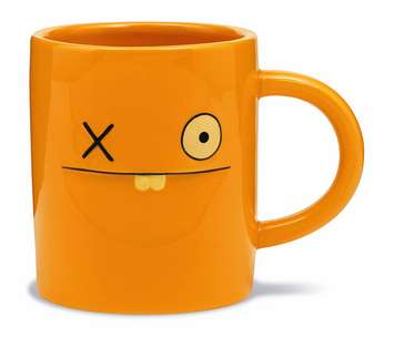 Ugly Charlie Jumbo Ceramic Mug picture