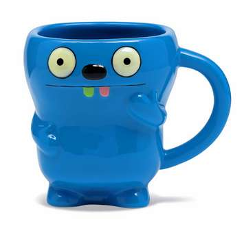 Tutulu Ceramic Mug picture