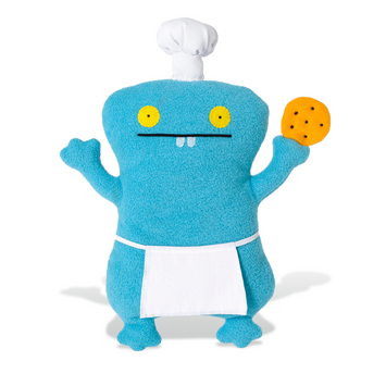 Cookie Chef Babo picture