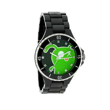 OX  Black Ceramic Watch LIMITED EDITION picture