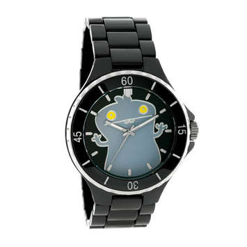 BABO Black Ceramic Watch LIMITED EDITION picture
