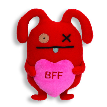 "Valentine-OX-BFF (7"") picture"