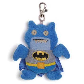 DC Comics IceBat Batman clip (blue) picture