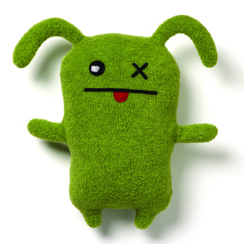 Uglydoll Origins-OX picture