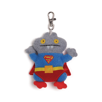 DC Comics Babo Superman clip picture