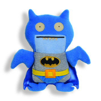 "DC Comics Ice-Bat Batman 11"" (Blue) picture"