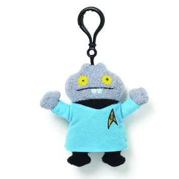 BABO as Dr. McCoy clip picture