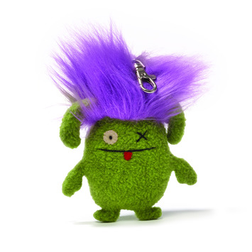 CLIP-BAD HAIR DAY OX picture
