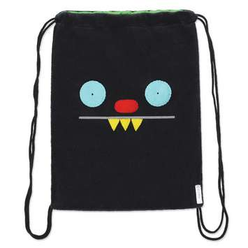 Ninja Batty Shogun Drawstring Bag picture