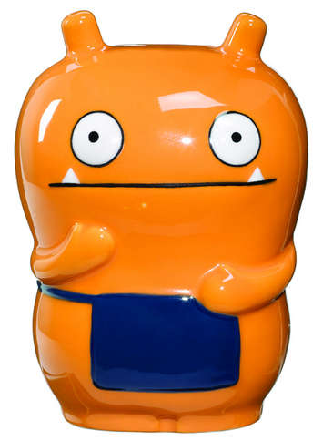 Uglydoll™ Ceramic Coin Bank - Wage™ picture