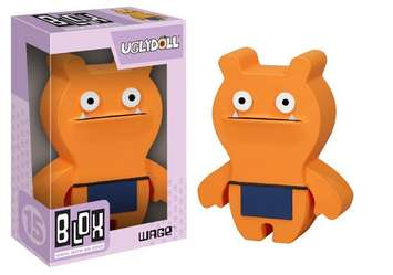 Blox Wage™ Vinyl Figure NEW! picture