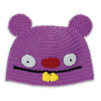 Trunko Purple Hat picture