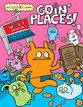 Uglydoll Comic Volume 1-Goin' Places additional picture 1
