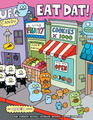 Uglydoll Comic Volume 3- Eat Dat!