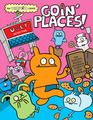 Uglydoll Comic Volume 1-Goin' Places