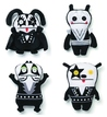 "KISS - Babo Catman 11"" additional picture 1"