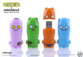 Big Toe-16 GB MIMOBOT® additional picture 3