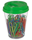 Coffee Cup Storage - Paper Clips