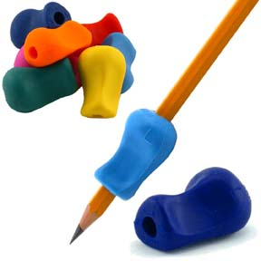 The Pencil Grip - Single Grip picture