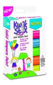 Kwik Stix Neons 6PK