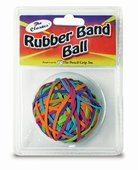 Rubber Band Ball Kit (3 Pack)