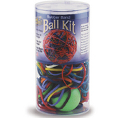 Rubber Band Ball Kit - Tube