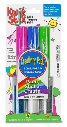 Kwik Stix Creativity Pack picture