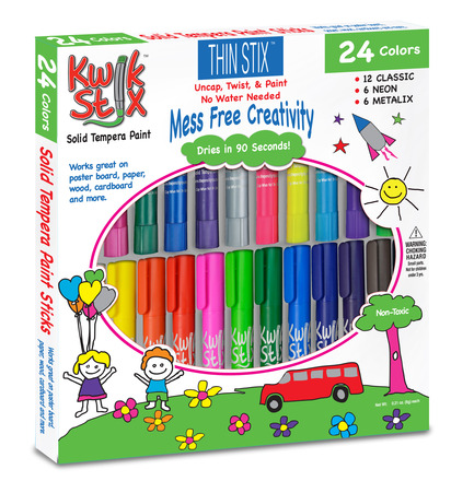 Thin Stix Creativity Pack picture