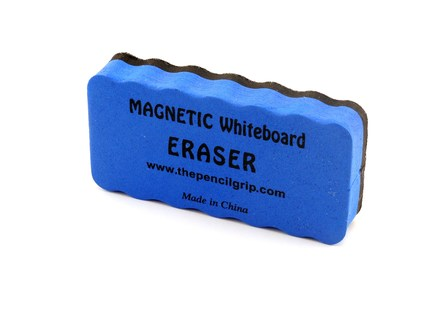"2"" x 4"" Magnetic Whiteboard Eraser picture"