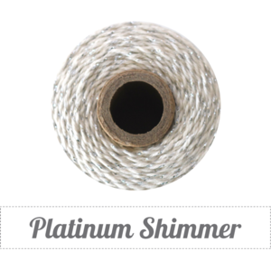 The Twinery™ Platinum Shimmer picture