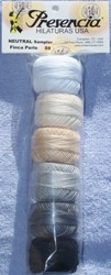 Finca Perle - Article 008/16 - Neutral (colors 0001, 0007, 3000, 4000, 8728 & 8785) picture