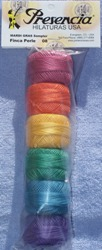 Finca Perle - Article 008/16 - MardiGras (colors 1062, 1325, 2240, 2699, 3560 & 4350) picture