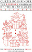 "Redwork Pattern - ""Curtis Boehringer"" - Snowman of the Month - All 12 Patterns additional picture 15"
