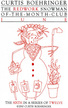 "Redwork Pattern - ""Curtis Boehringer"" - Snowman of the Month - All 12 Patterns additional picture 7"