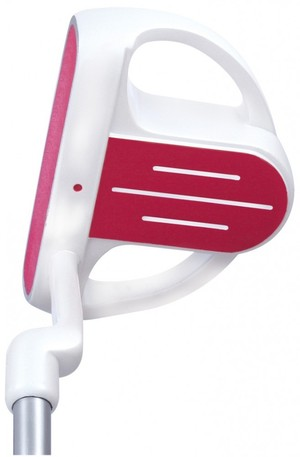 Tour X Pink Putter picture
