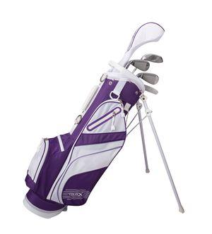 5 Piece Tour X Purple Set picture