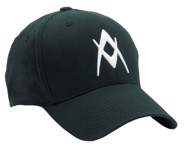 Logo Cap - Black picture