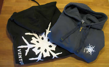 Men's Zip Hoody picture