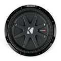 Kicker CompRT 10&#8221; 2 Ohm  Subwoofer 40CWRT102