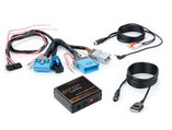 iSimple ISGM573 MEDIA GATEWAY KIT FOR GM 11 BIT VEHICLES (WITH BLUE 24 PIN)